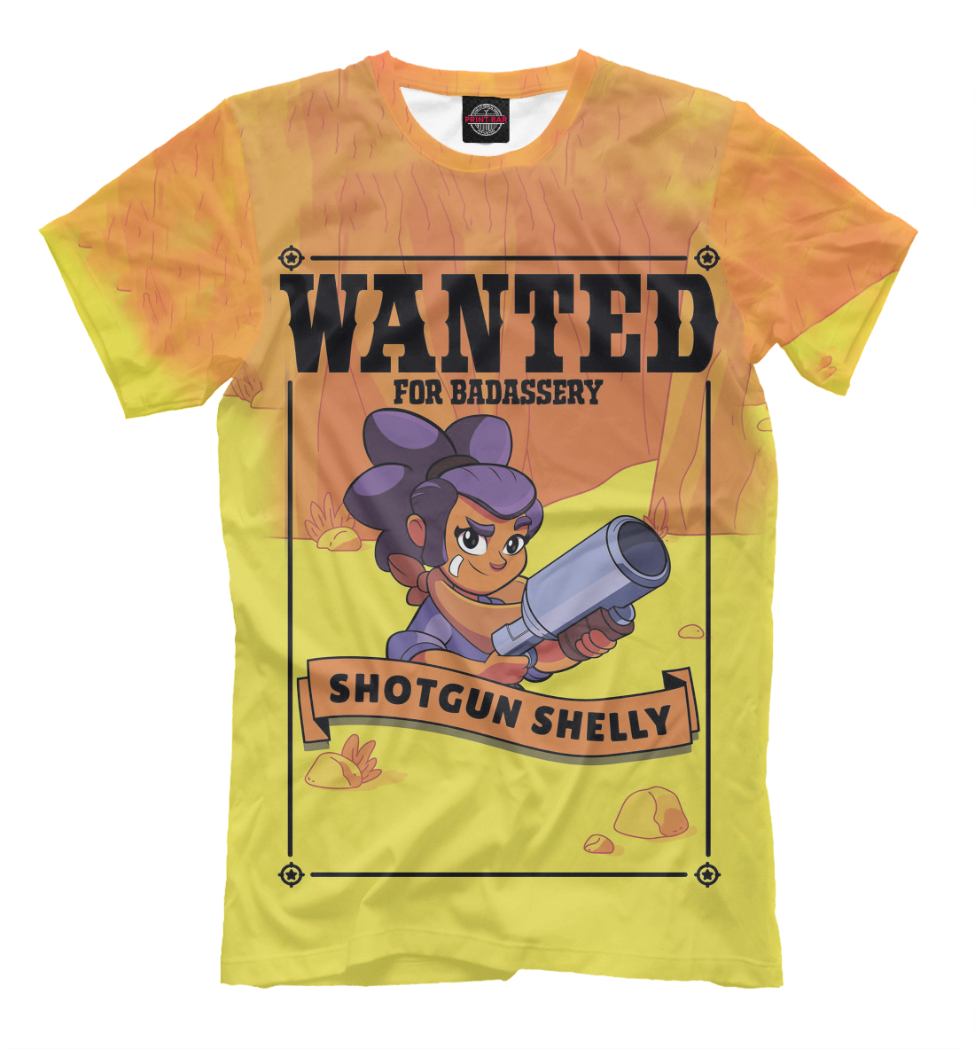 Фото - Shelly wanted shelly