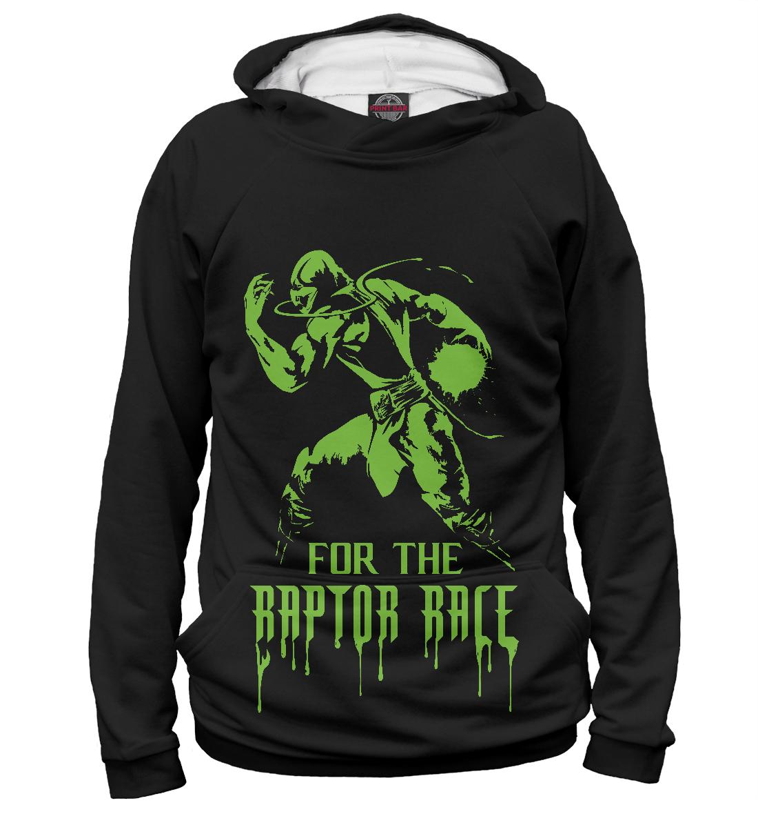 Купить Reptile, Printbar, Худи, MKB-926876-hud-1