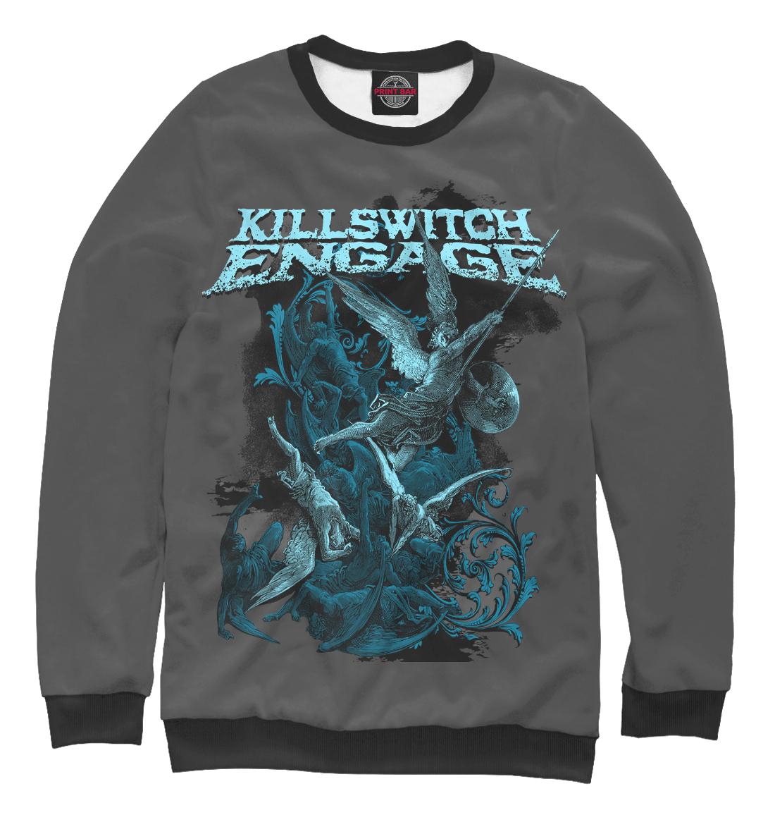 Купить Killswitch Engage, Printbar, Свитшоты, KSE-217357-swi-1