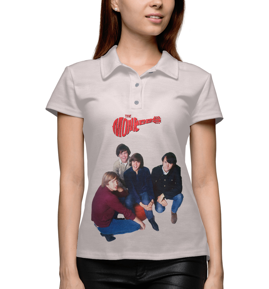 The Monkees monkees monkees good times 180 gr