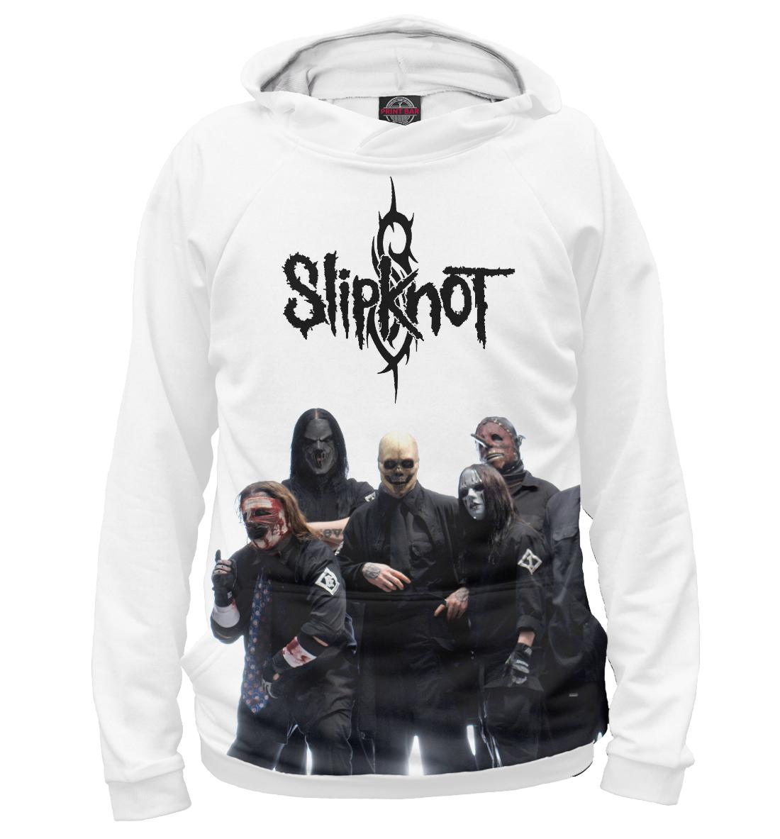 Купить Slipknot Band, Printbar, Худи, SLI-117980-hud-2
