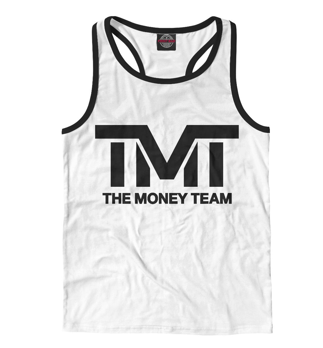 TMT, Printbar, Майки борцовки, FLM-886936-mayb-2  - купить со скидкой