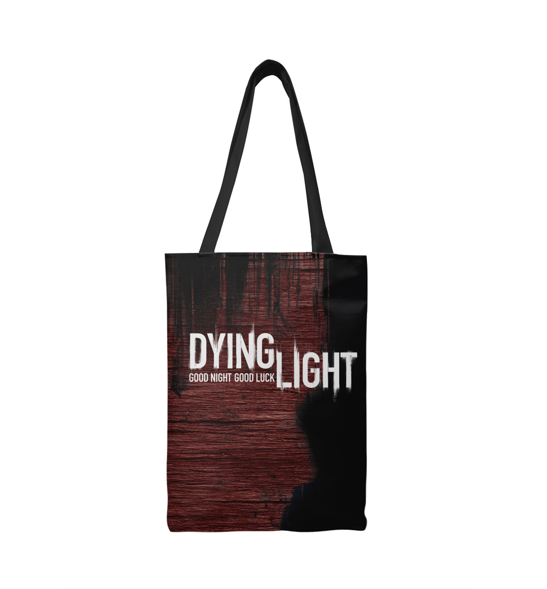 Dying Light dying happy