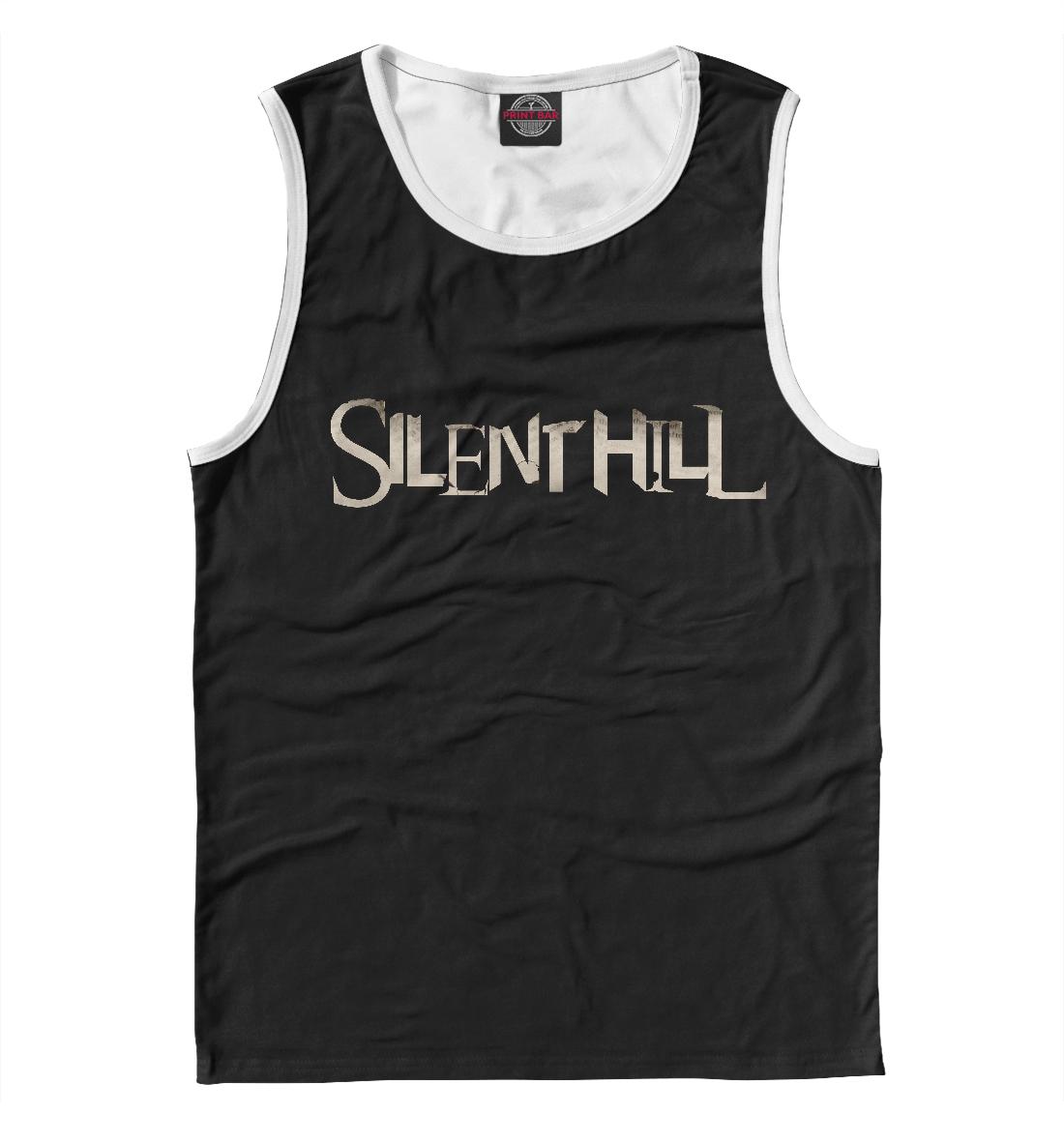 Купить Silent Hill, Printbar, Майки, SHL-297949-may-2