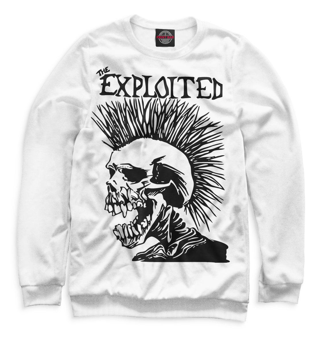 Купить The Exploited, Printbar, Свитшоты, TEX-196189-swi-2