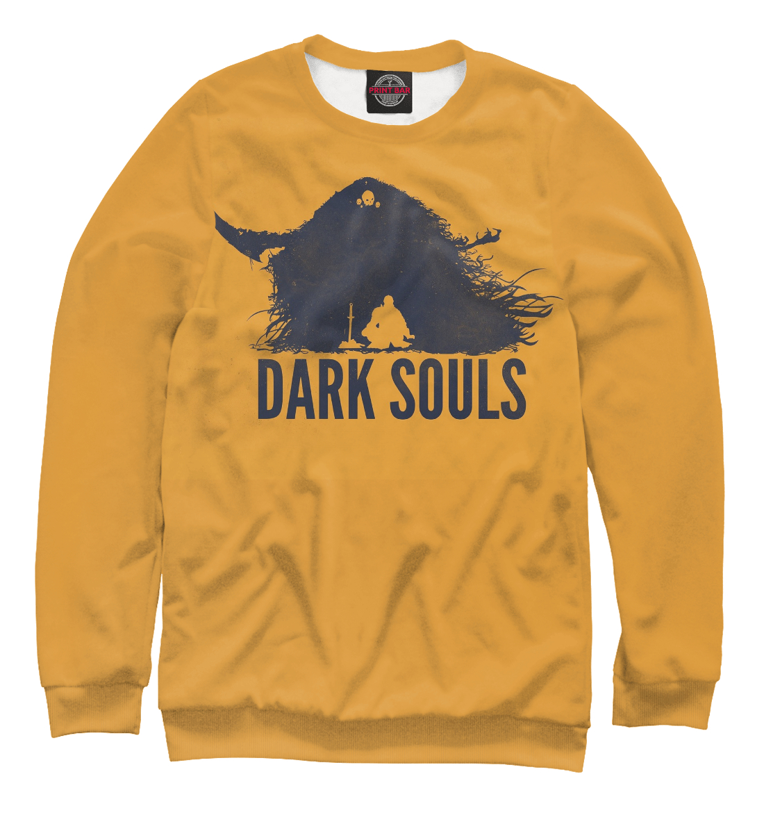 Купить Dark Souls, Printbar, Свитшоты, DKS-220216-swi-2