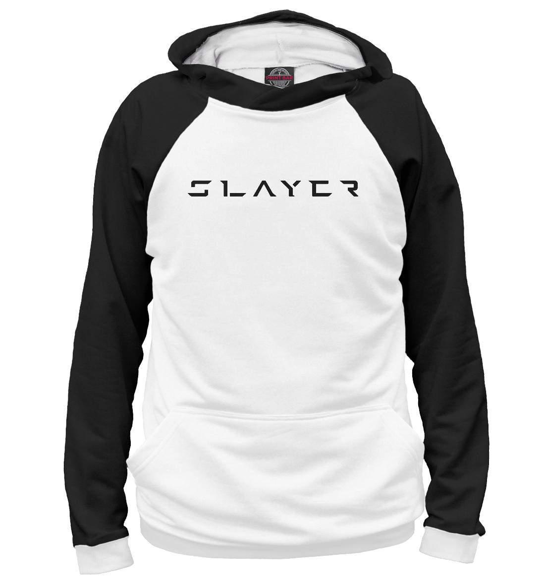 Купить Slayer, Printbar, Худи, SLR-781483-hud-2