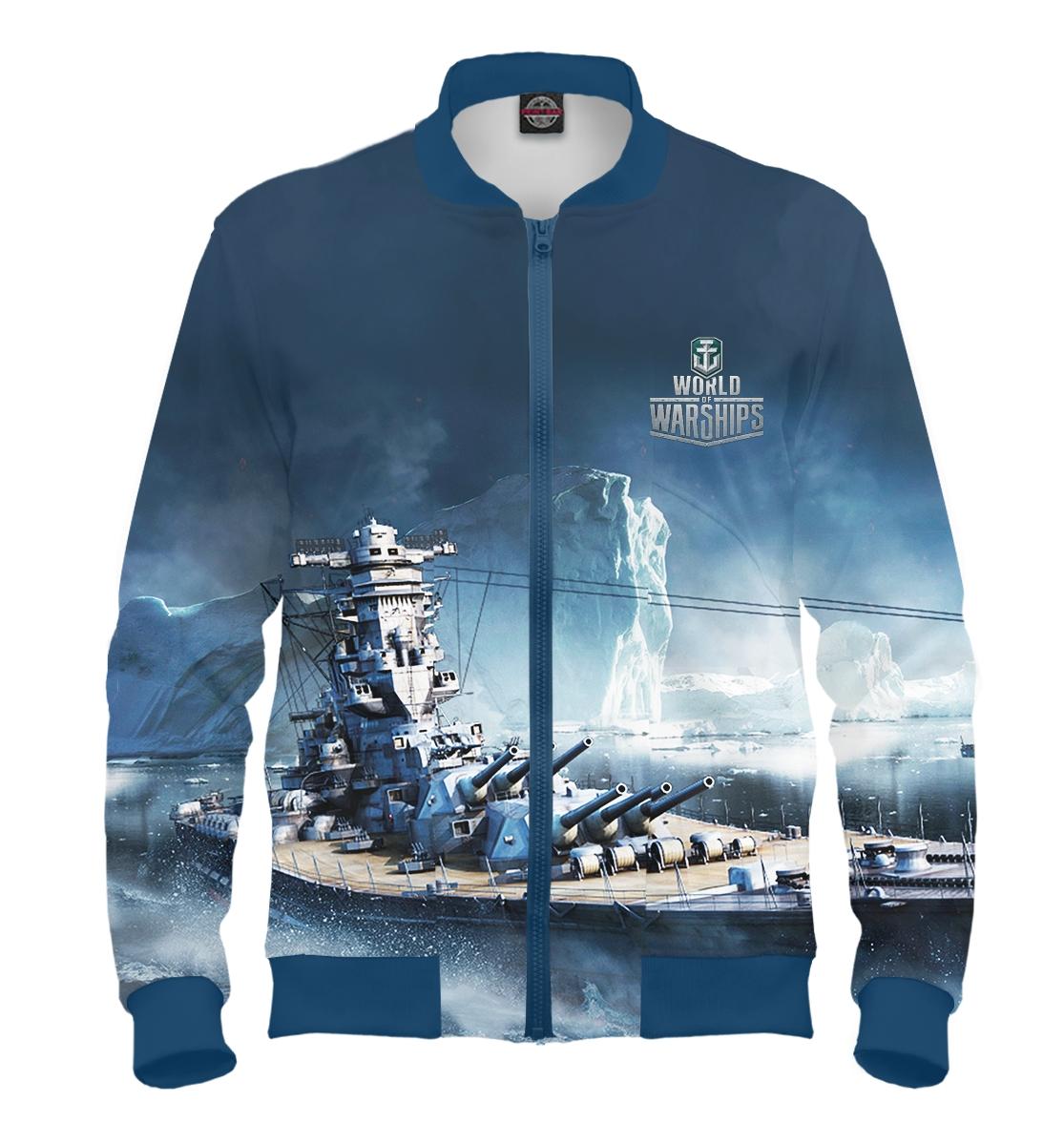 Купить World of Warships, Printbar, Бомбер, WOS-967739-bmb-2