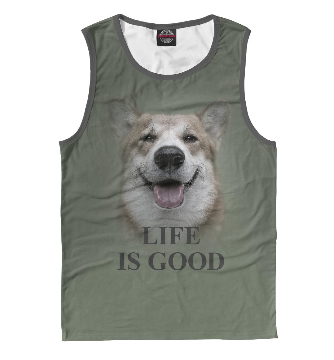 Life is Good trump is good