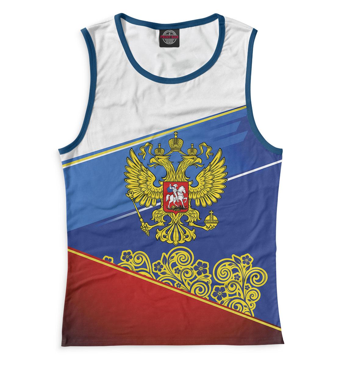 Купить Сборная России, Printbar, Майки, FRF-990831-may-1