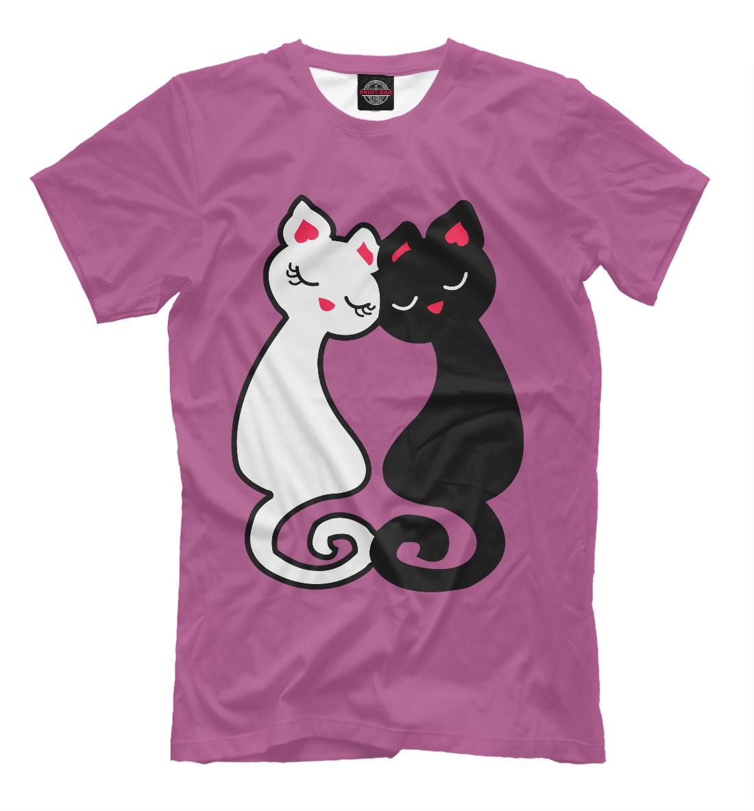 Фото - Кот и Кошка: любовь кот и кошка