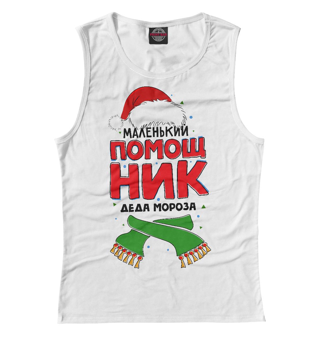 Помощник Деда Мороза