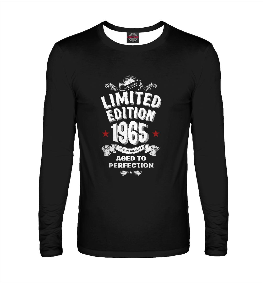 Купить Ограниченная серия 1965, Printbar, Лонгсливы, RZP-270056-lon-2