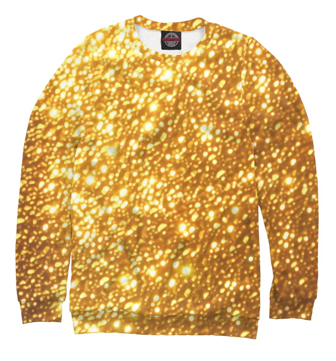 Золото, Printbar, Свитшоты, APD-995625-swi-1  - купить со скидкой