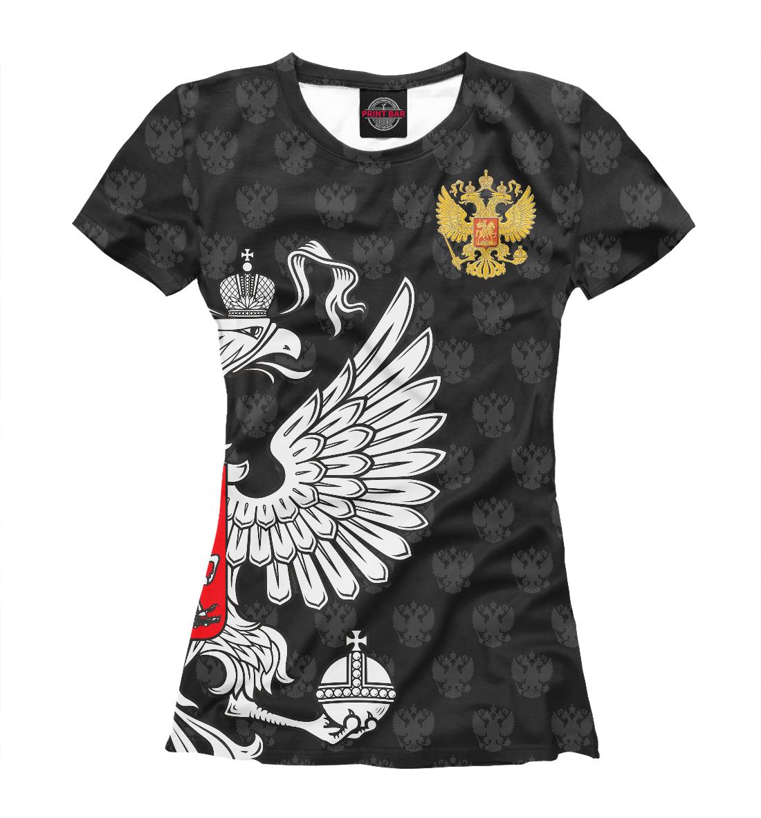 Россия Premium Black
