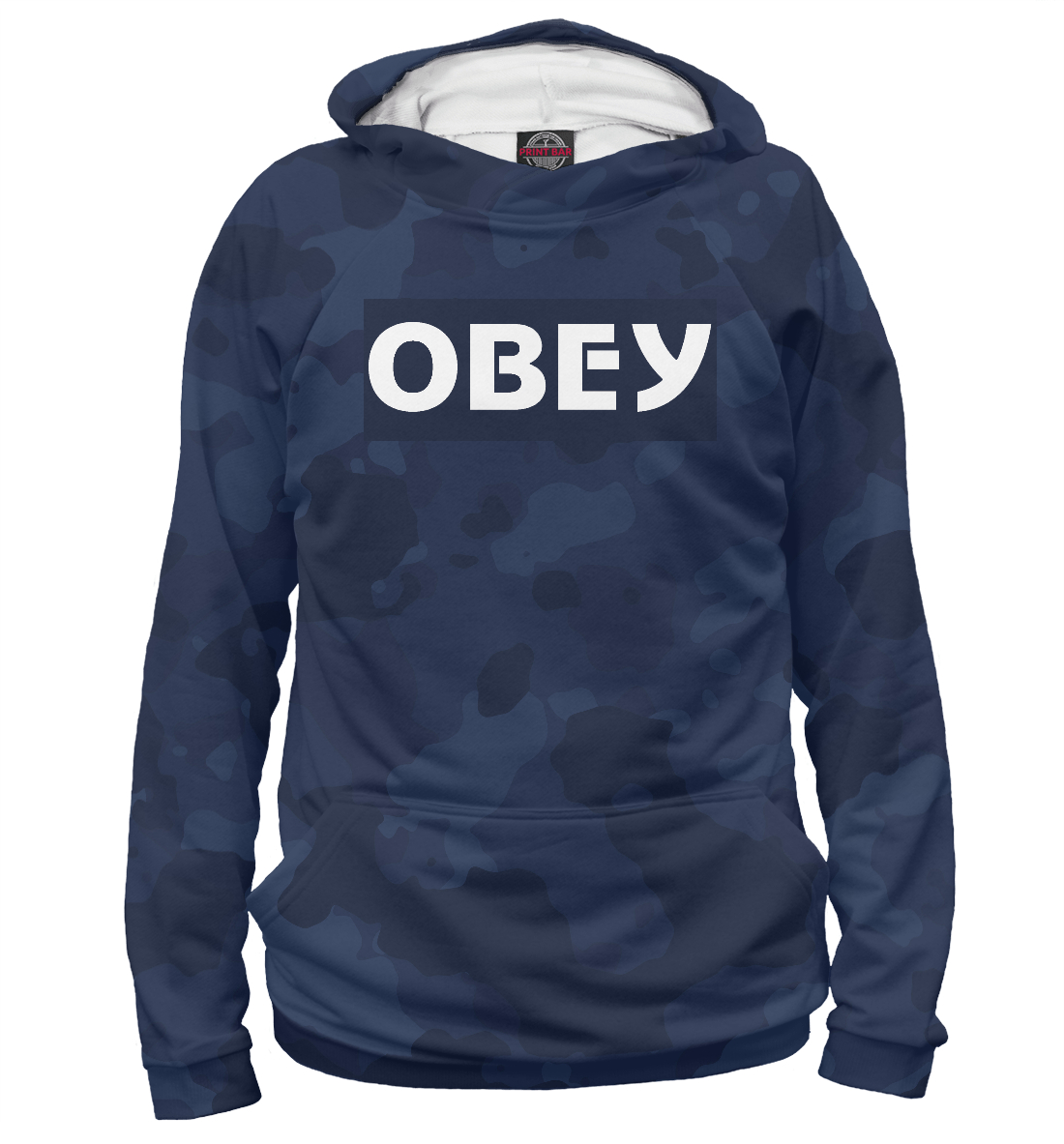 OBEY style collection 2018
