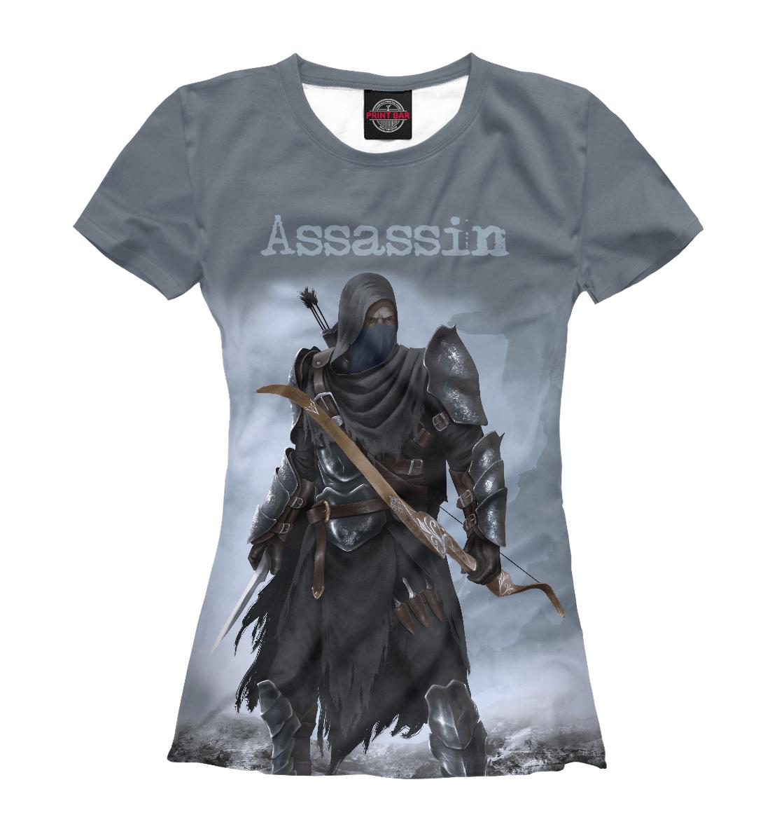 Assassin недорого
