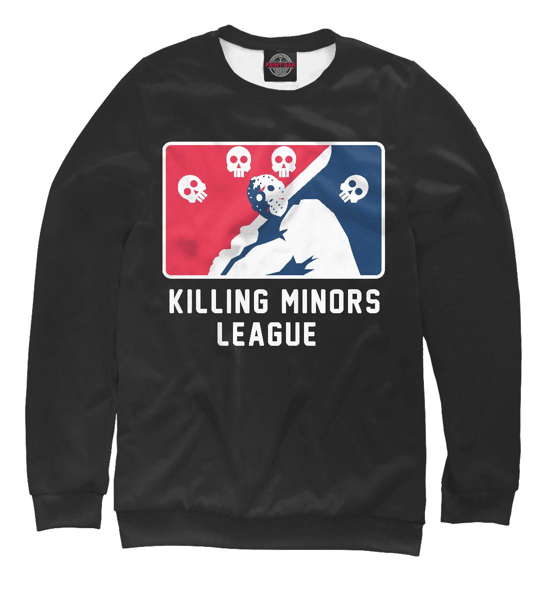 Купить Killing League, Printbar, Свитшоты, HOR-742275-swi-1