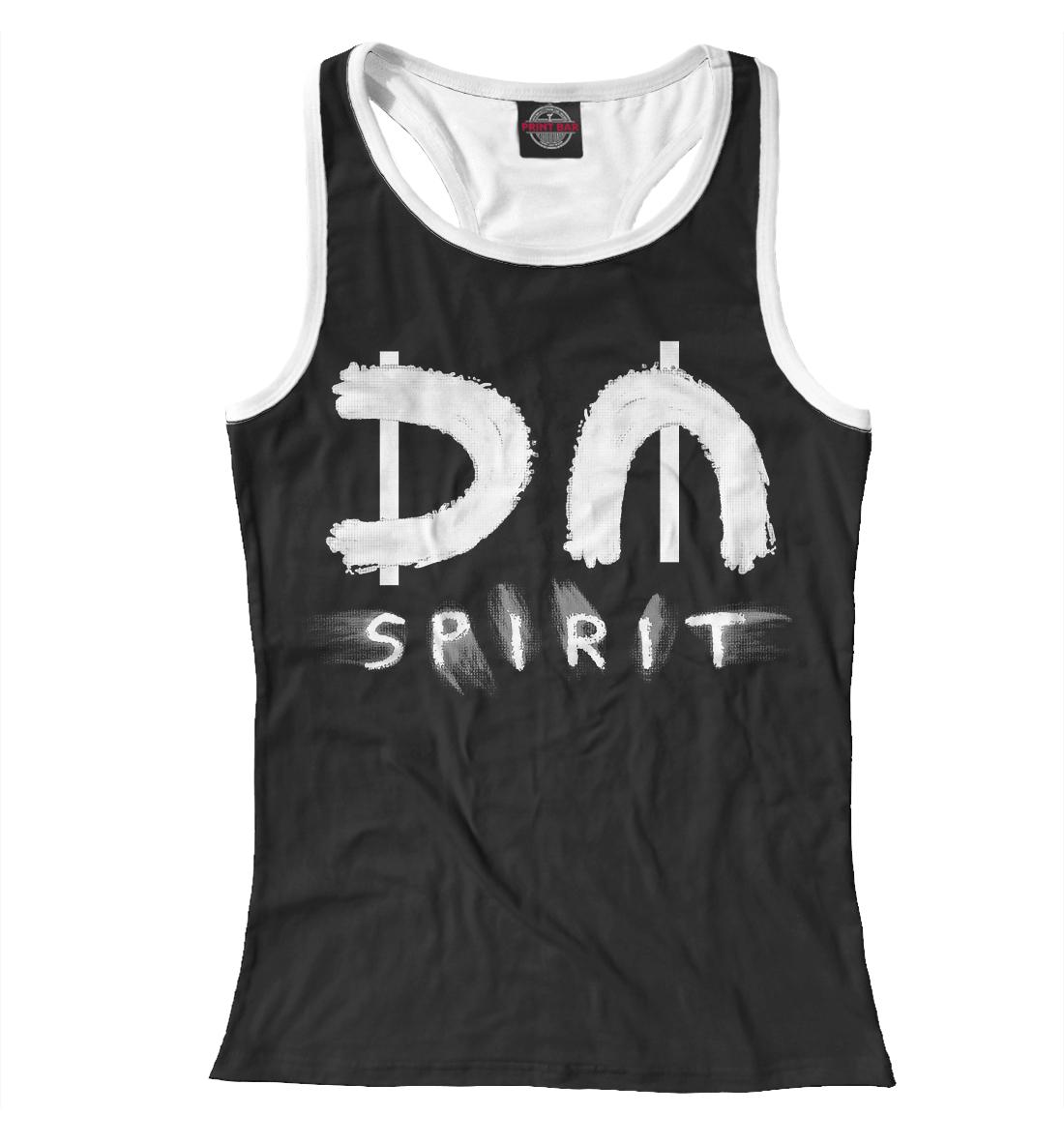 Купить Depeche Mode, Printbar, Майки борцовки, DPM-298019-mayb-1