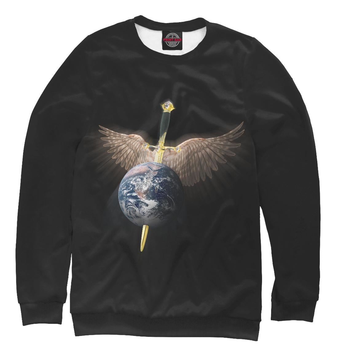 Купить Bon Jovi Logo, Printbar, Свитшоты, MZK-482715-swi-1