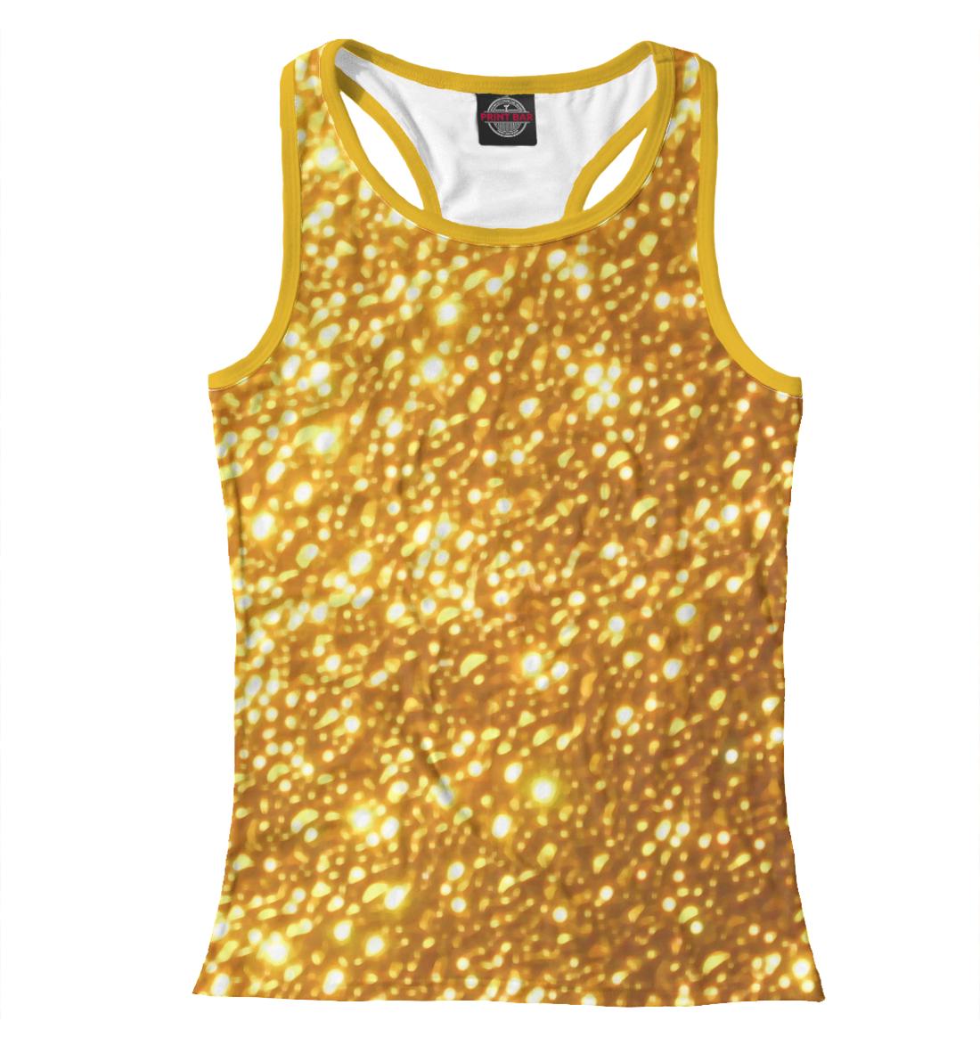 Купить Золото, Printbar, Майки борцовки, APD-995625-mayb-1