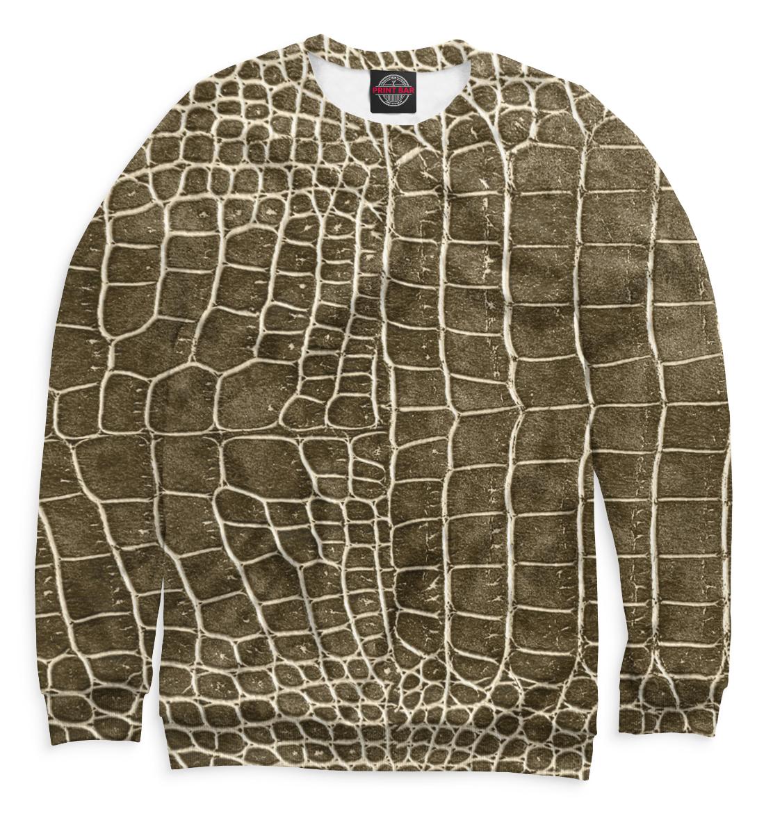 Купить Крокодил, Printbar, Свитшоты, OKR-951412-swi-2