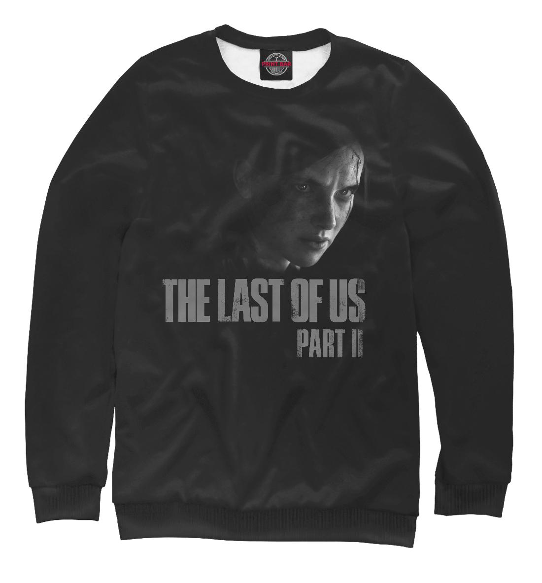 Купить The Last of Us 2, Printbar, Свитшоты, RPG-339173-swi-2