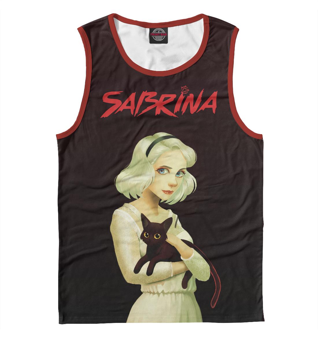 Купить Сабрина, Printbar, Майки, SOT-728901-may-2
