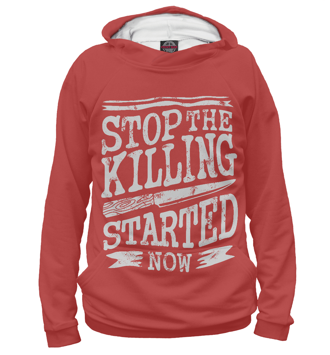 Фото - Stop the killing started now hewson david the killing