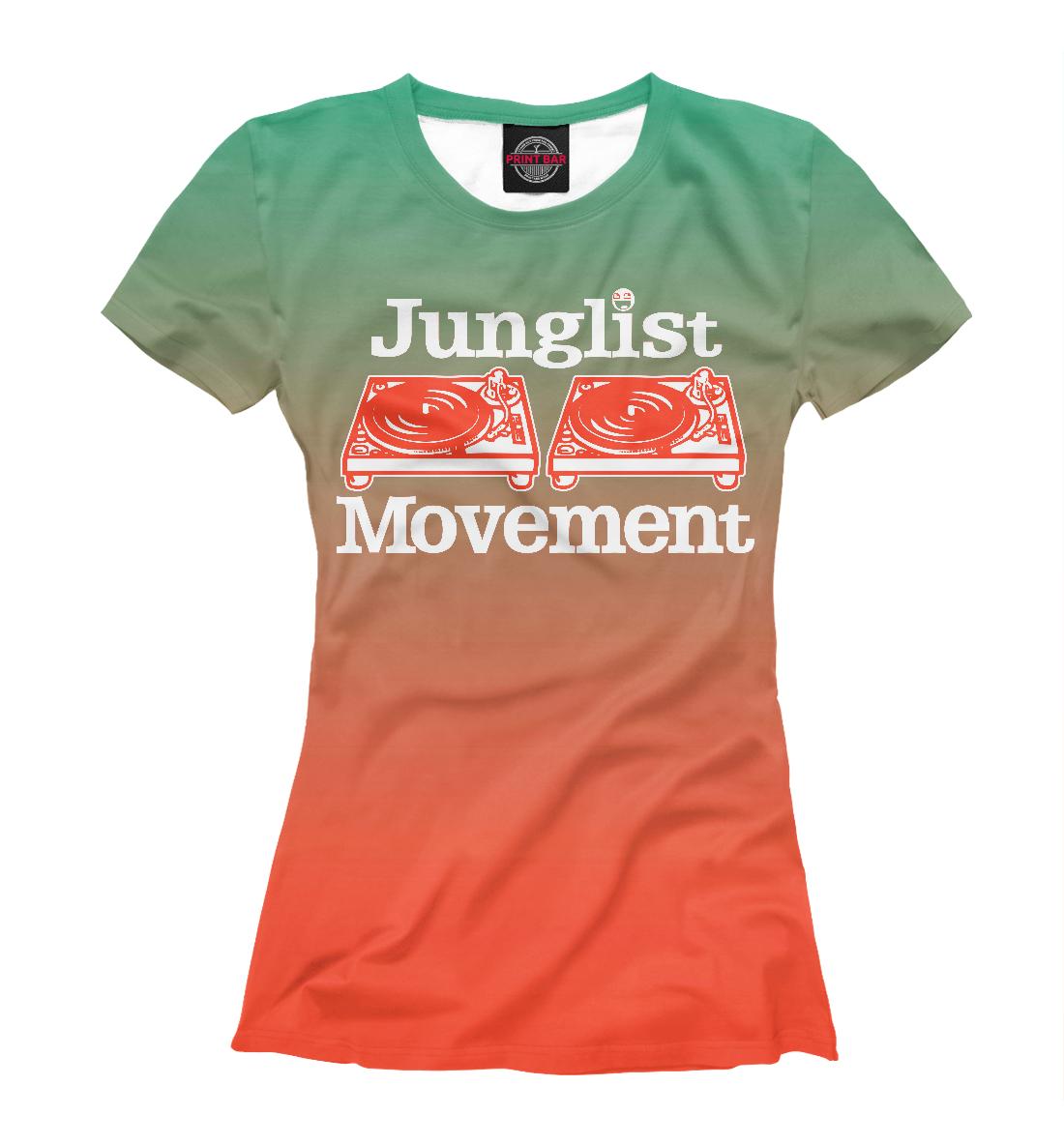 junglist movement Junglist movement