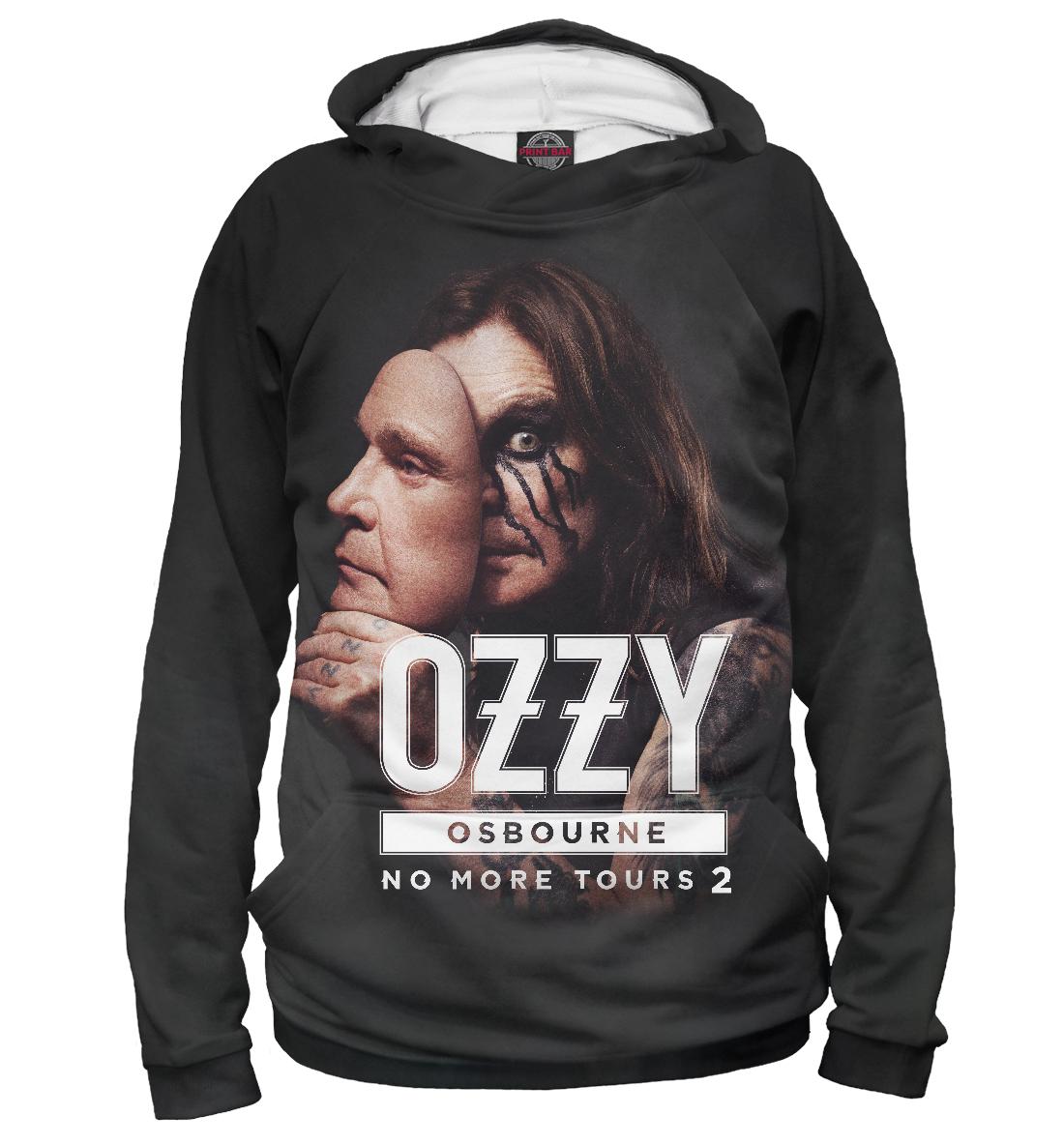 Купить Ozzy Osbourne, Printbar, Худи, OZO-168720-hud-1