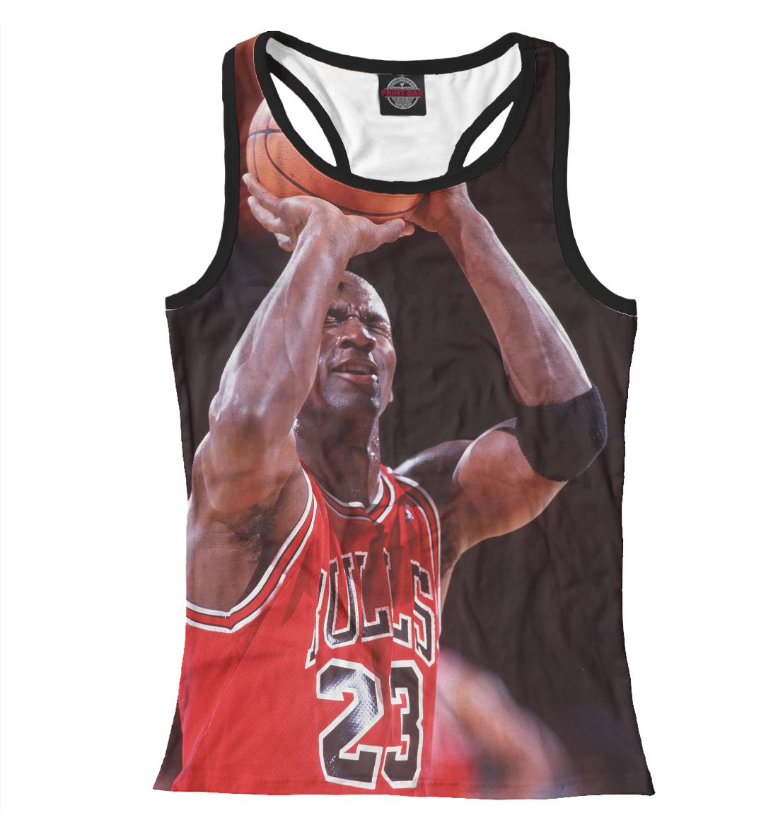 Купить Michael Jordan, Printbar, Майки борцовки, NBA-598525-mayb-1
