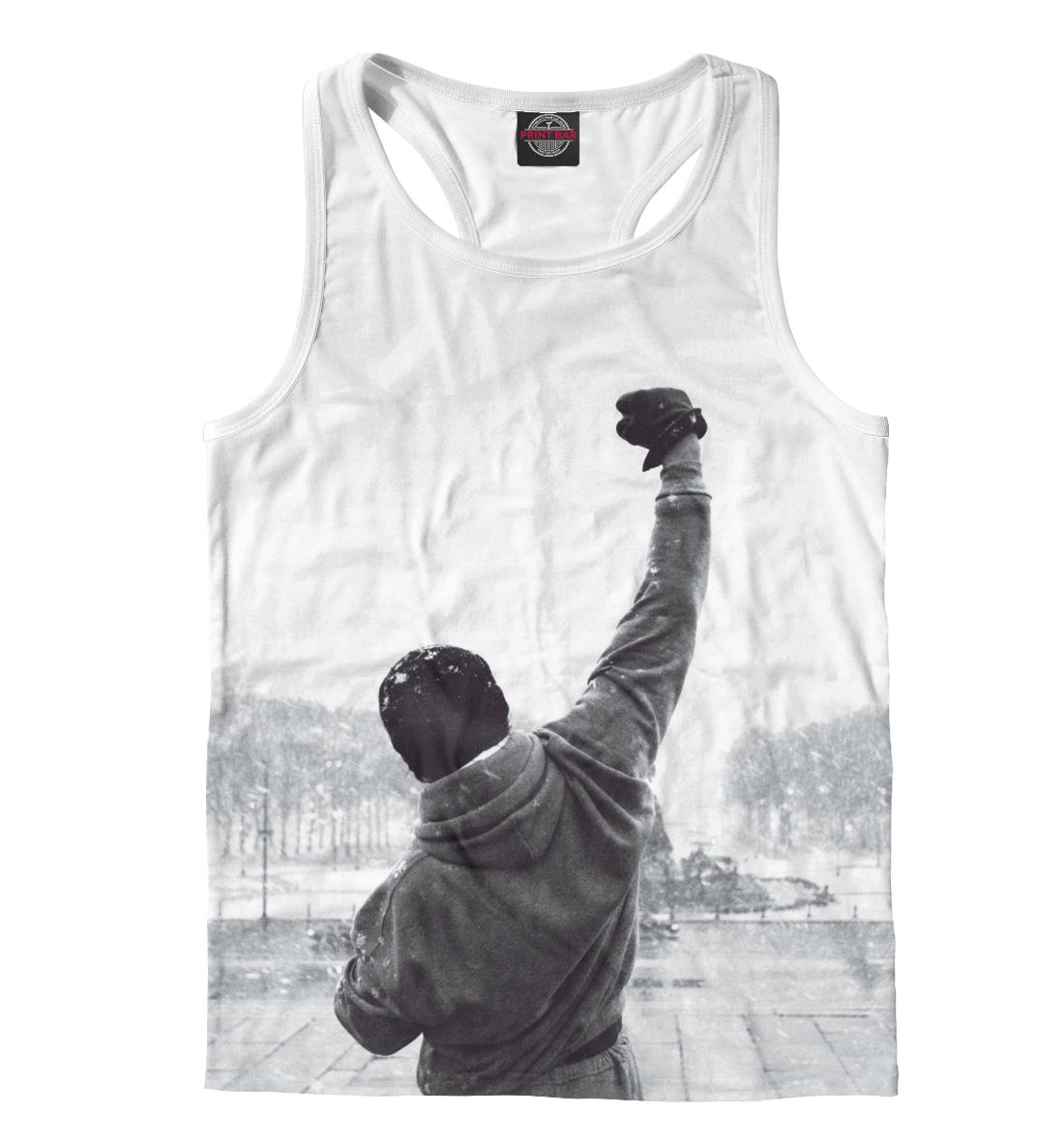Купить Rocky, Printbar, Майки борцовки, KNO-990643-mayb-2