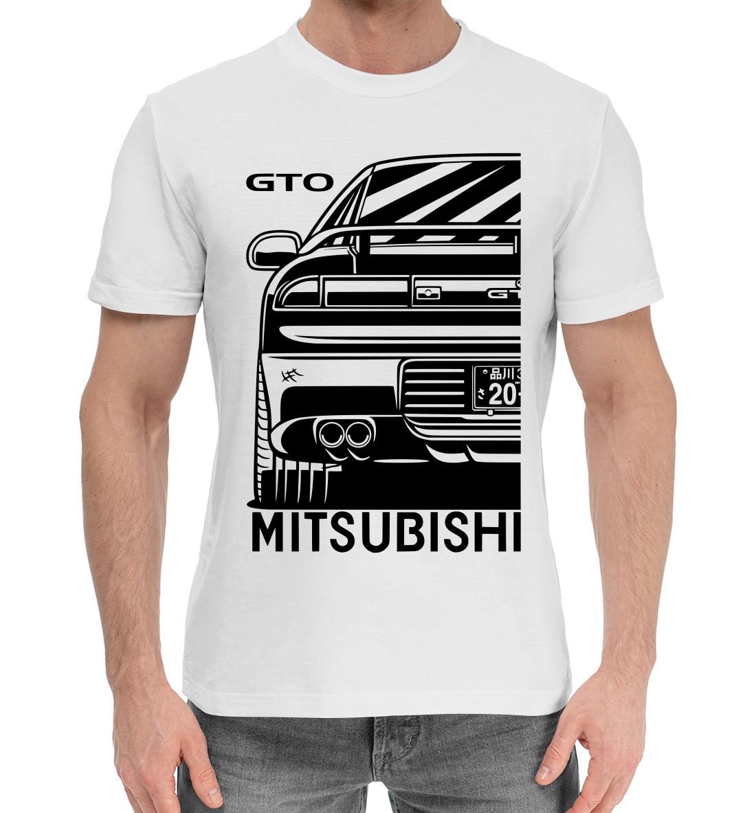 Mitsubishi GTO 3000GT