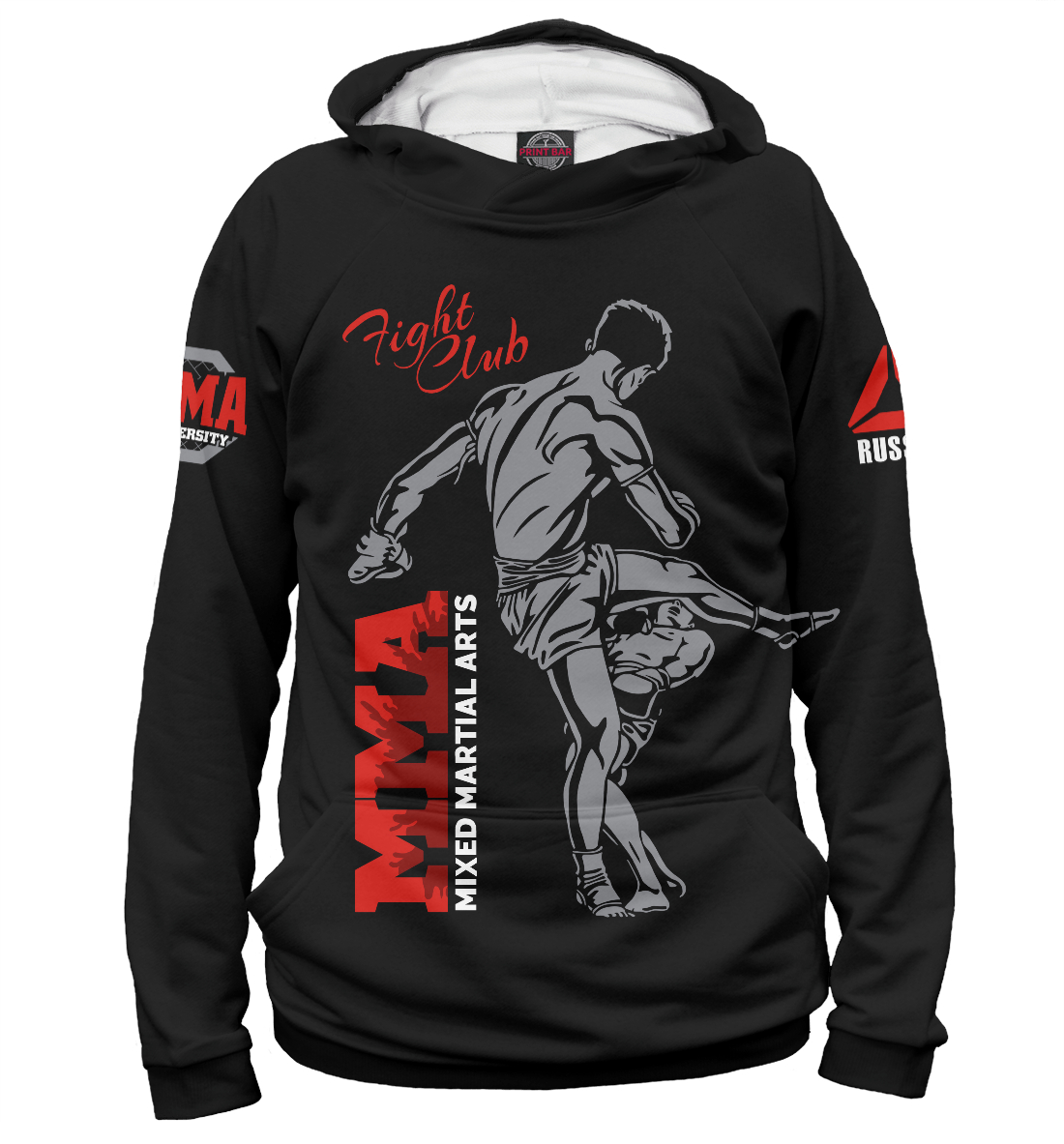 Фото - MMA (Mixed Martial Arts) mma mixed martial arts