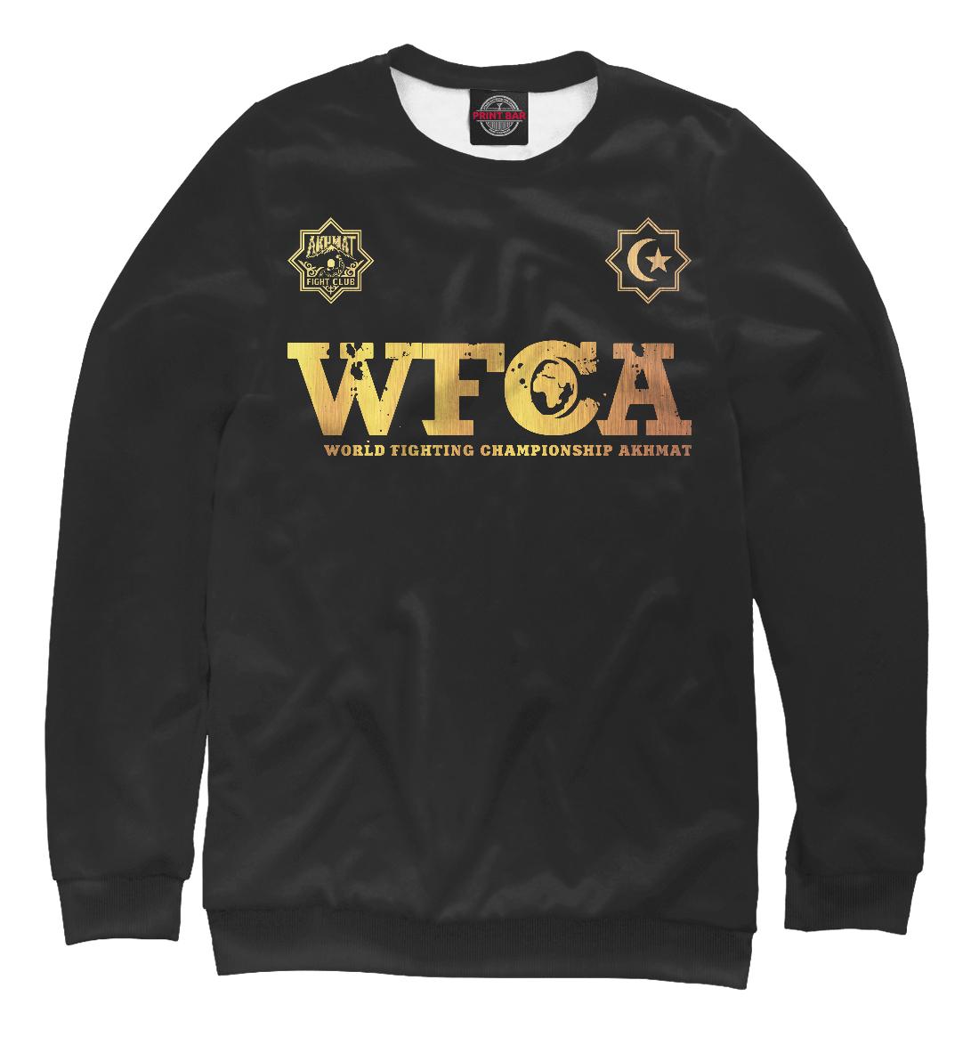 Купить WFCA Gold, Printbar, Свитшоты, AFC-527279-swi-1