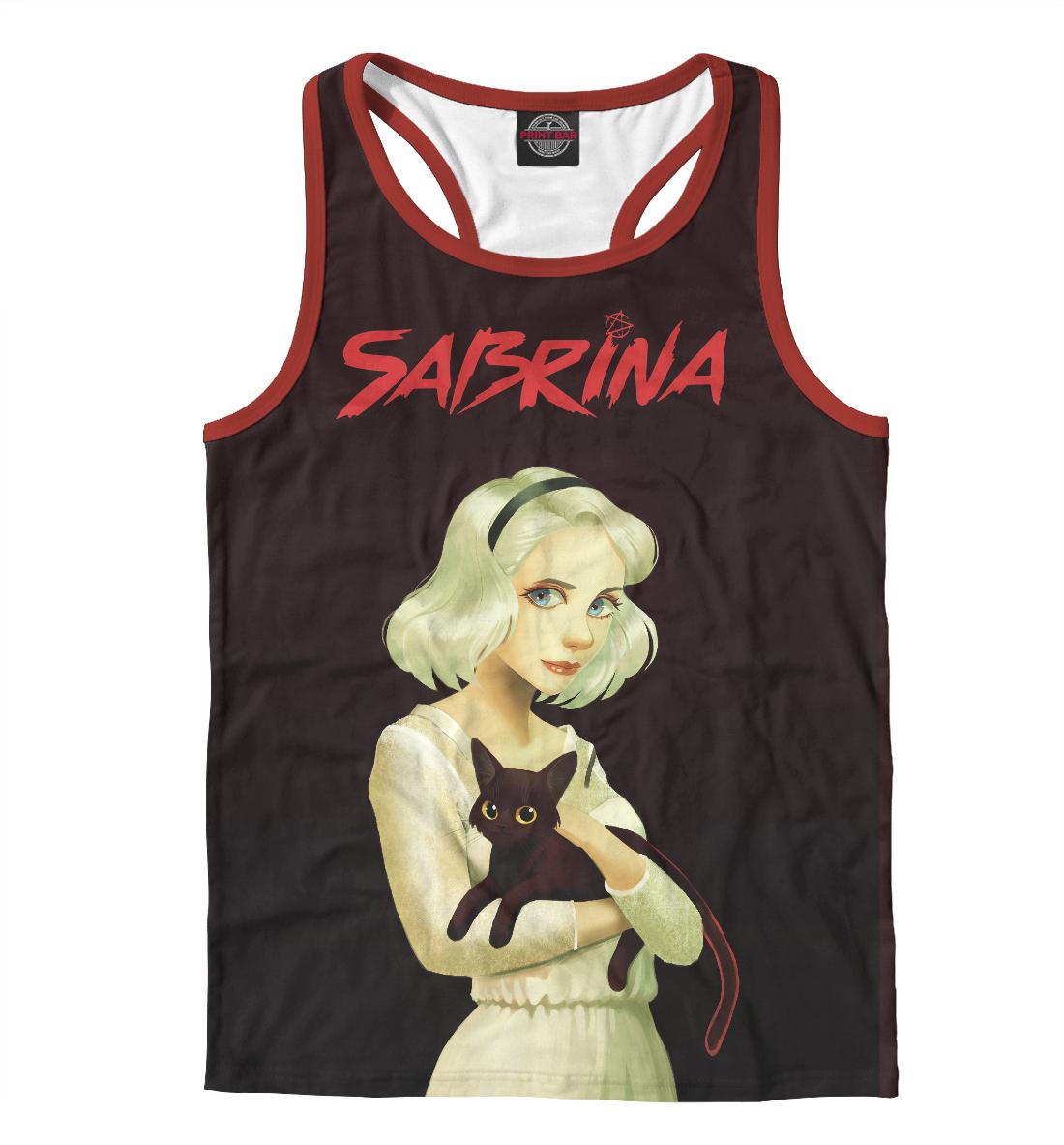 Купить Сабрина, Printbar, Майки борцовки, SOT-728901-mayb-2