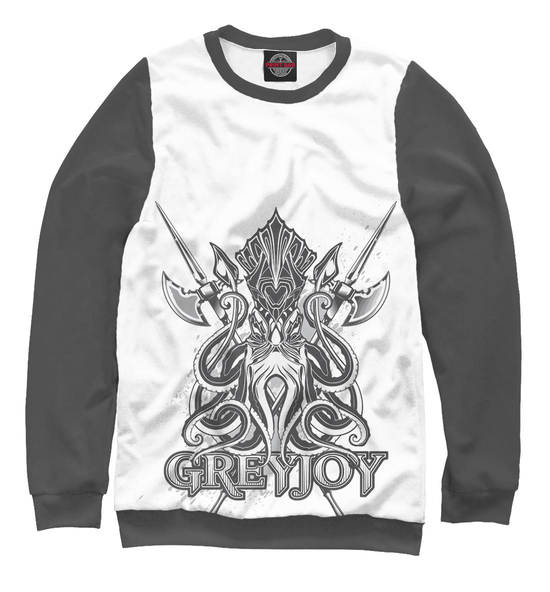 Купить Game of Thrones greyjoe, Printbar, Свитшоты, IGR-535713-swi-2