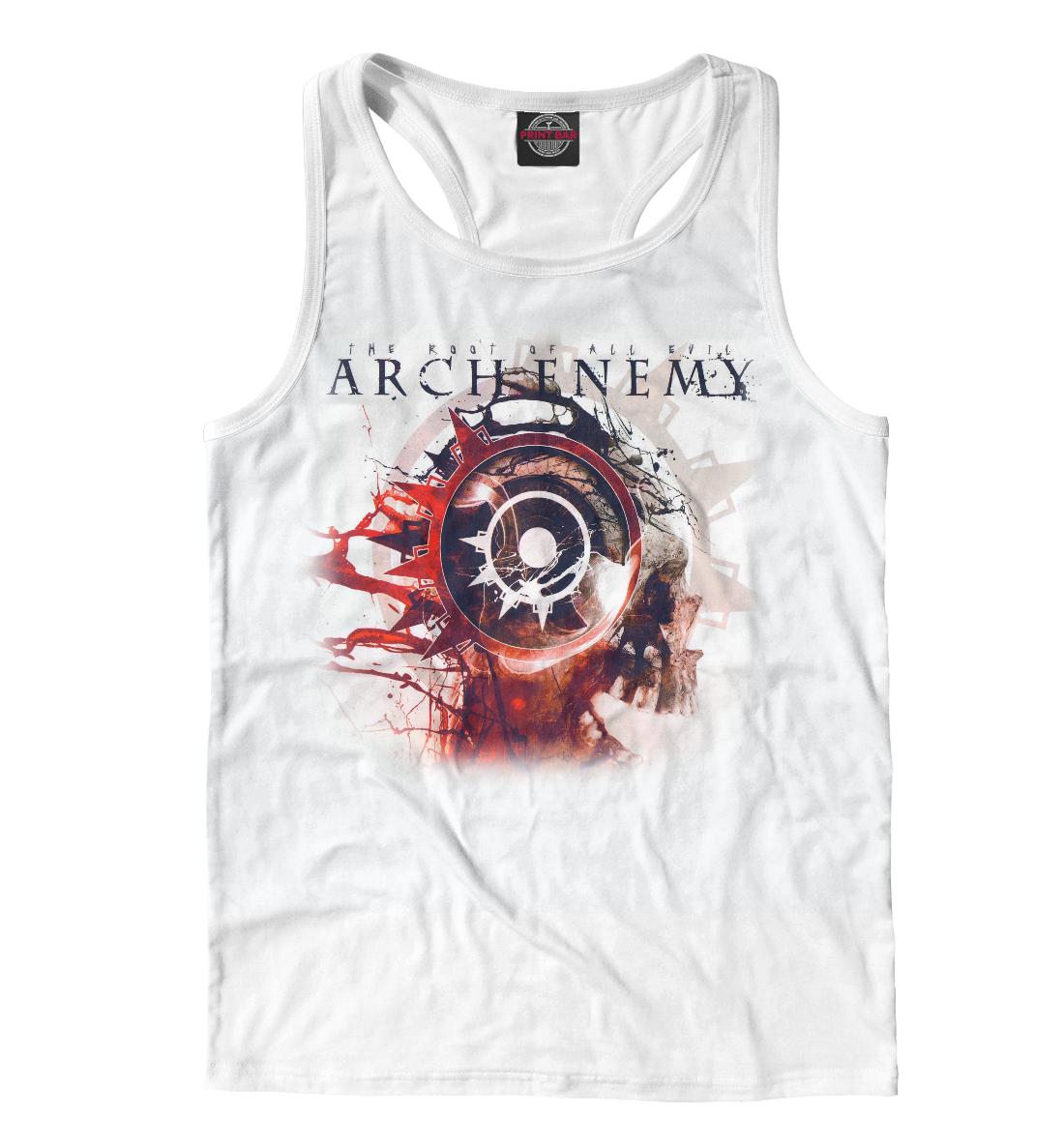 Купить Arch Enemy, Printbar, Майки борцовки, AEN-569564-mayb-2