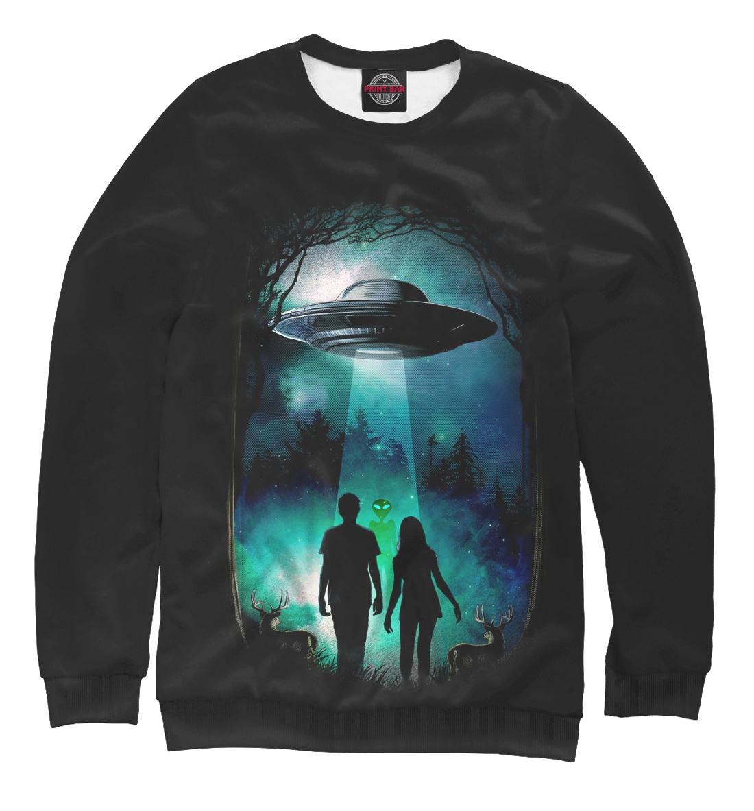 Купить Aliens, Printbar, Свитшоты, APD-757970-swi-1