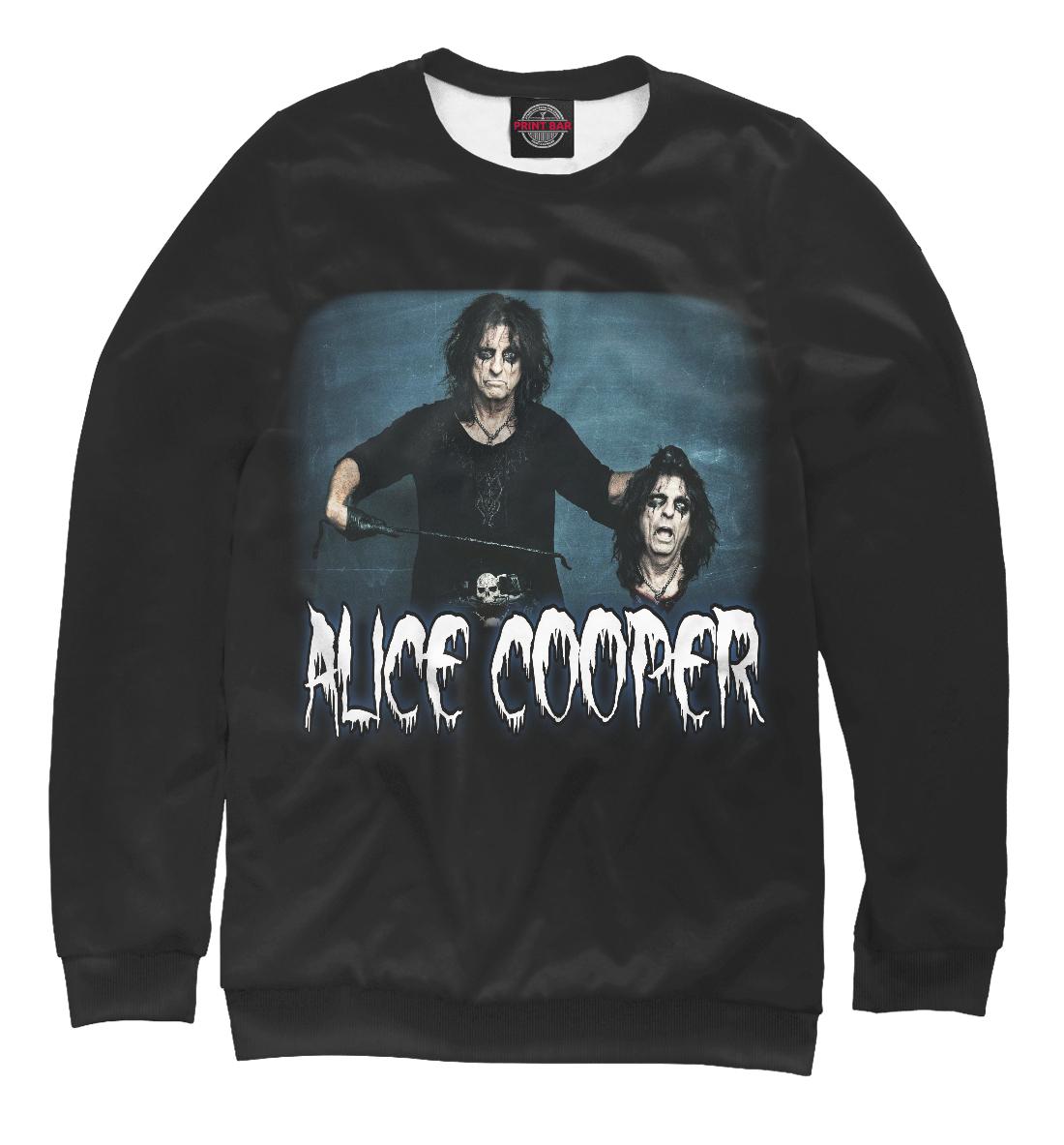 Фото - Alice Cooper майка классическая printio alice cooper
