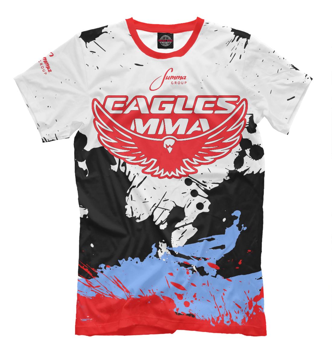 Eagles MMA Khabib Nurmagomedov