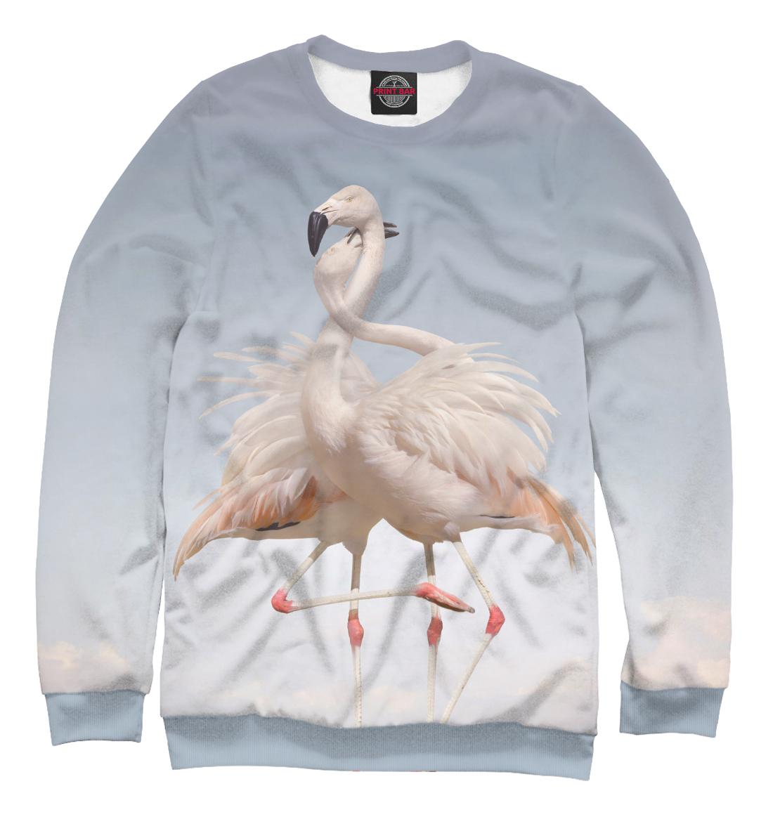 Купить Фламинго, Printbar, Свитшоты, PTI-682129-swi-2