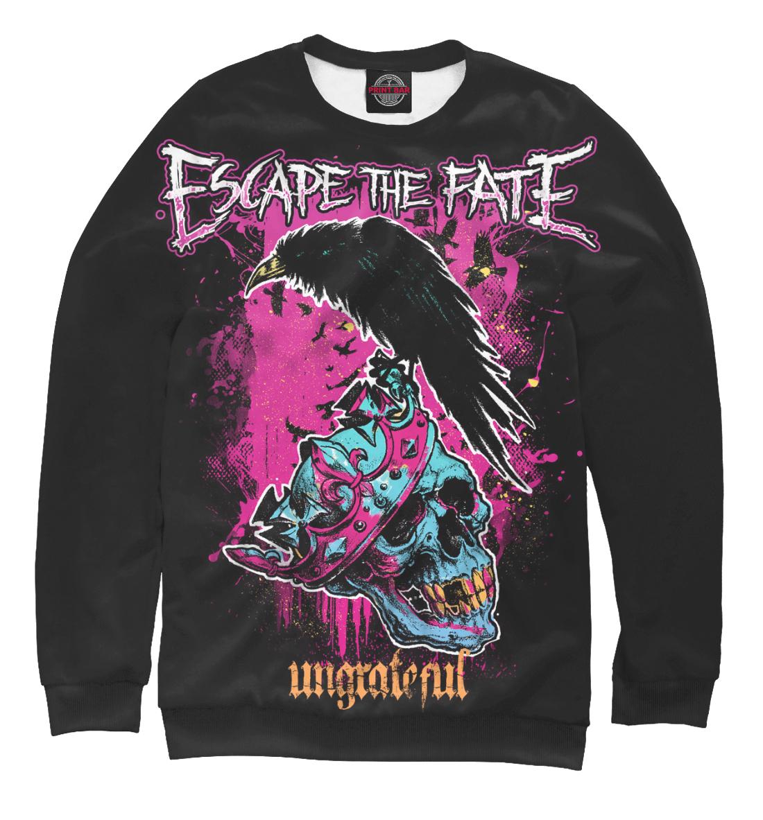 Купить Escape The Fate, Printbar, Свитшоты, MZK-261706-swi-1