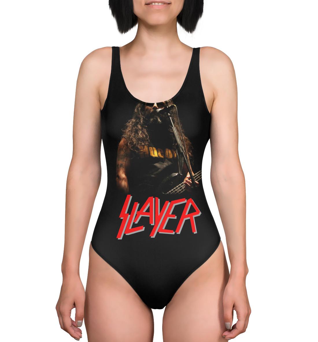 Slayer slayer slayer diabolus in musica