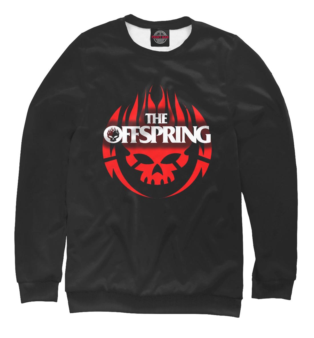 Купить The Offspring, Printbar, Свитшоты, MZK-616914-swi-2