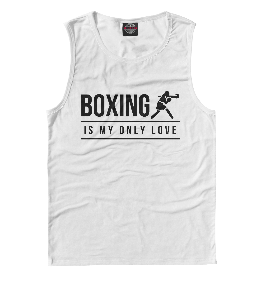 Boxing only love boxing only love