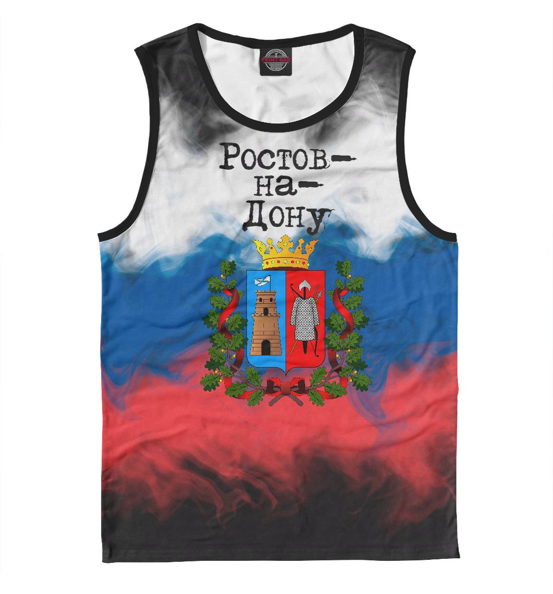 Купить Ростов-на-Дону, Printbar, Майки, VSY-605708-may-2