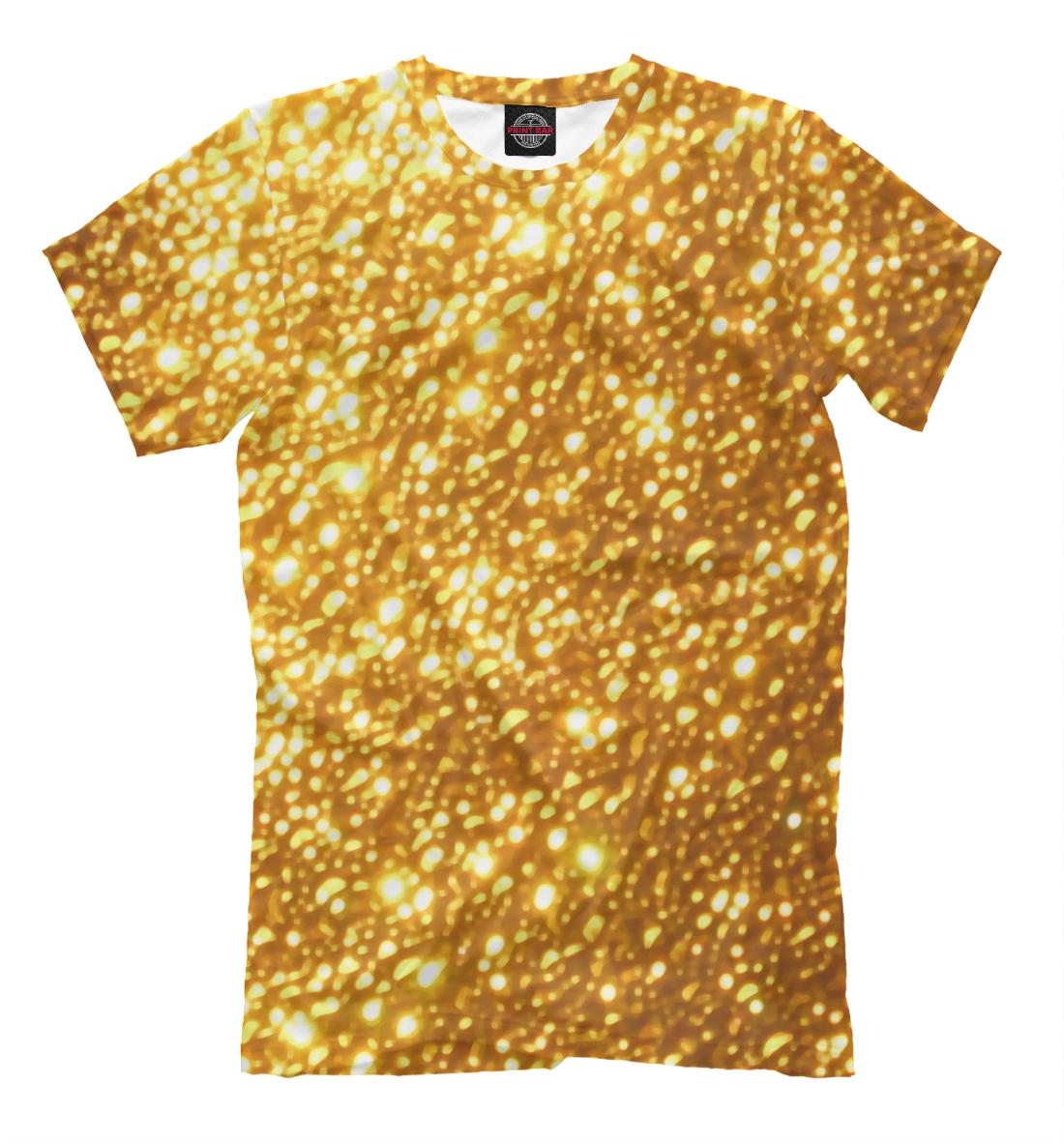 Купить Золото, Printbar, Футболки, APD-995625-fut-2