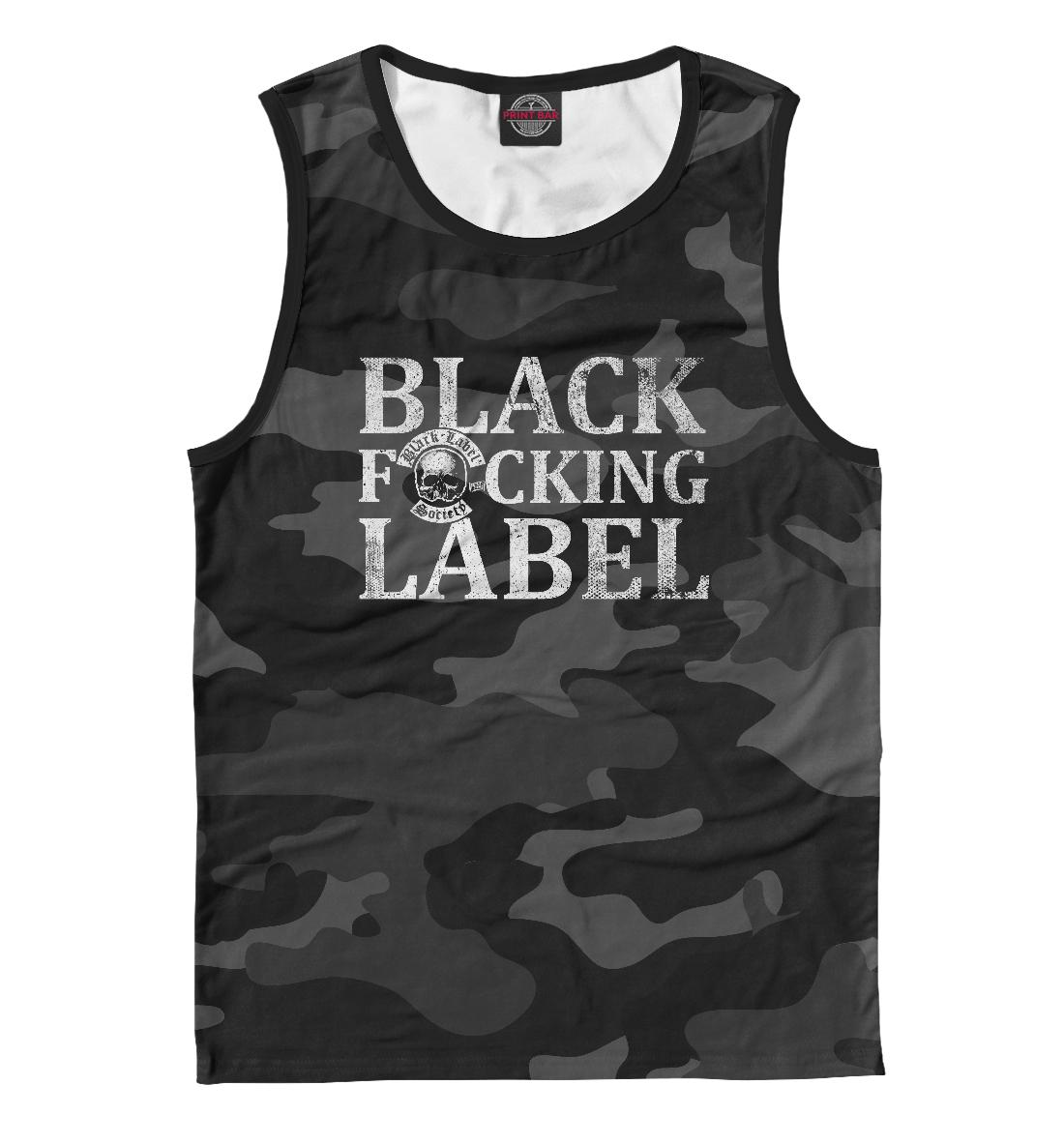 Black Label society black label society